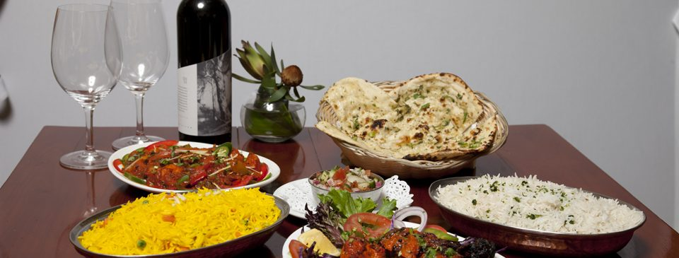Indian Takeaway Food Top 5 Menu Dishes Worth Trying