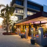 Parking Guide to West Perth and Dining-in at Royal India Restaurant