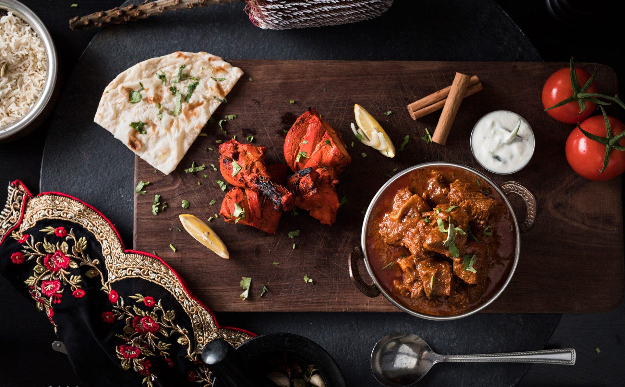 Indian take away perth indian food